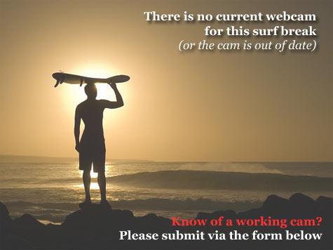 Foxton Beach Webcam