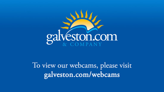 Galveston - FlagshipPier Webcam