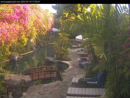 Sri Lanka Webcam