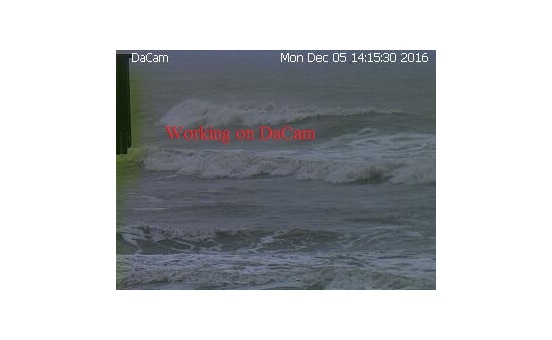Surfside Jetty Webcam